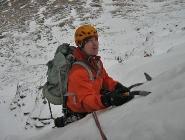 Winter Mountaineering Basics